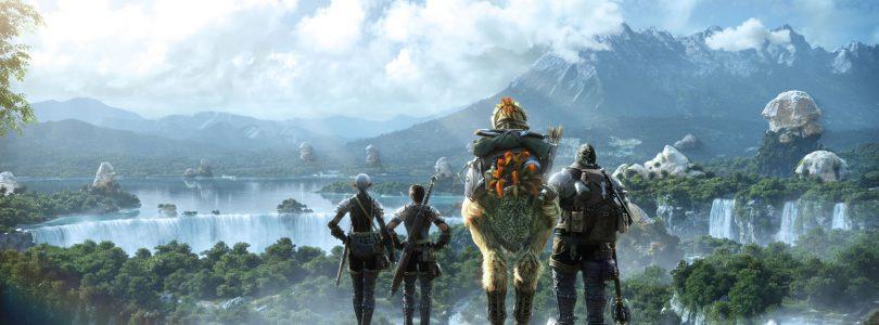 Des éléments de la prochaine extension de Final Fantasy XIV dévoilés !
