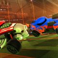 Le patch 1.29 de Rocket League est désormais disponible !