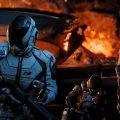 Quelques images de Mass Effect Andromeda dévoilées !