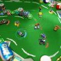 De nouvelles images dévoilées pour Micro Machines World Series