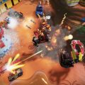 Une premier vidéo de gameplay pour Micro Machines World Series