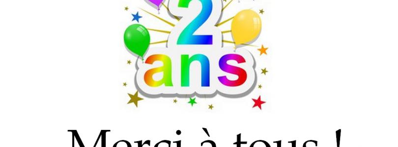 Pour fêter ses deux ans SpiritGamer vous offre de jolis cadeaux
