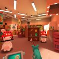 Virtual Lapins Crétins : The Big Plan annoncé sur Daydream le casque VR Android de Google