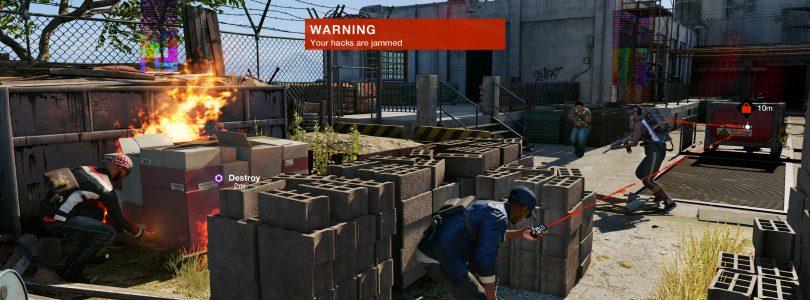 Le second DLC de Watch Dogs 2 daté