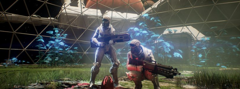 [Video] Team 17 et Radiation Blue annoncent Genesis Alpha One