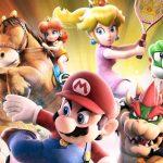 Mario Sports Superstars le test