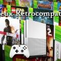 5 nouveaux jeux rétrocompatibles sur Xbox One