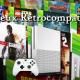 3 nouveaux jeux rétrocompatibles sur Xbox One