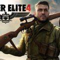 Le trailer de lancement et le Season Pass de Sniper Elite 4 dévoilés