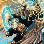 Vous aimez la magie ? Dr Fate rejoint le roster d'Injustice 2