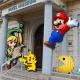 Le premier musée français entièrement dédié à l'univers du jeu vidéo a ouvert ses portes