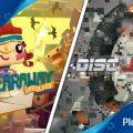 Les jeux Playstation Plus de Mars