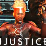 Injustice 2 : Firestorm dévoilé et la monnaie in-game du jeu détaillée
