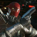 [Trailer] Red Hood au menu du prochain DLC d'Injustice 2