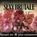 [Concours] Tentez de gagner 3 clés du jeu The Sexy Brutale sur Xbox One avec SpiritGamer