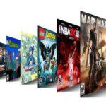 La liste complète des jeux accessibles via le Xbox Game Pass