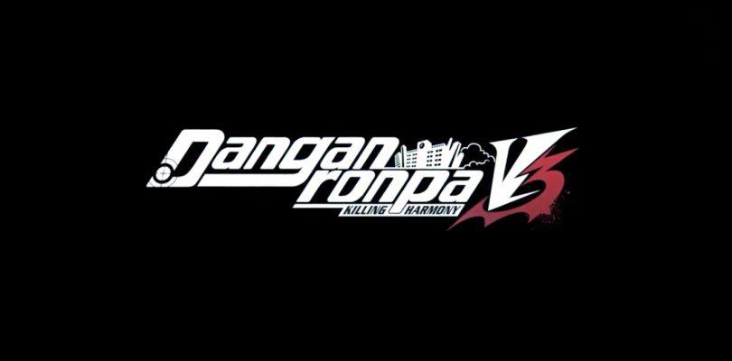 [Trailer] Résolvez les meurtres dans Danganronpa V3: Killing Harmony