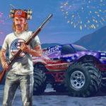 Le contenu et les prix de la MAJ Independance Day de GTA Online leaké ?