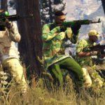 [Rumeur] Du nouveau contenu pour la MAJ Trafic d'Armes de GTA Online leaké ?