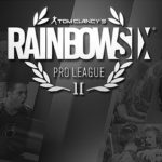 Lancement de la Pro-League Saison 2de Rainbow Six Siège