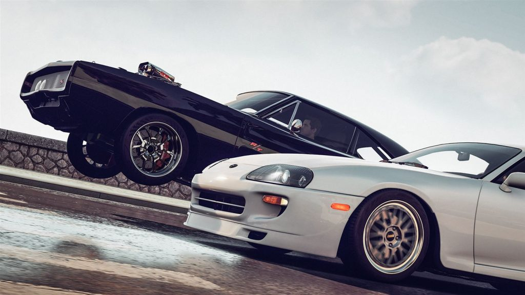 PS4 PS4 Pro : Project Cars 2, l'ultime expérience de conduite
