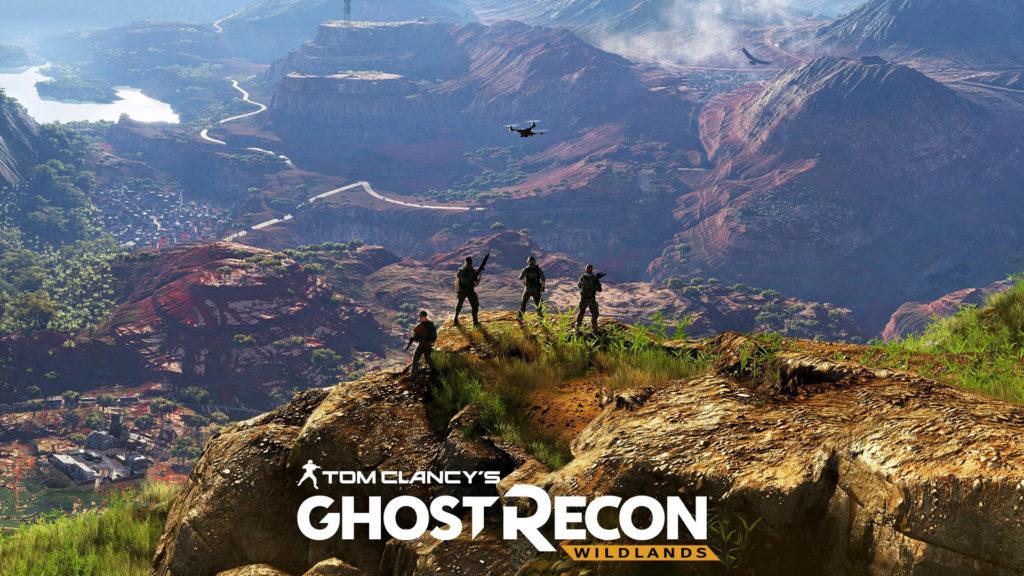 Le JcJ de Ghost Recon Wildlands bientôt en bêta