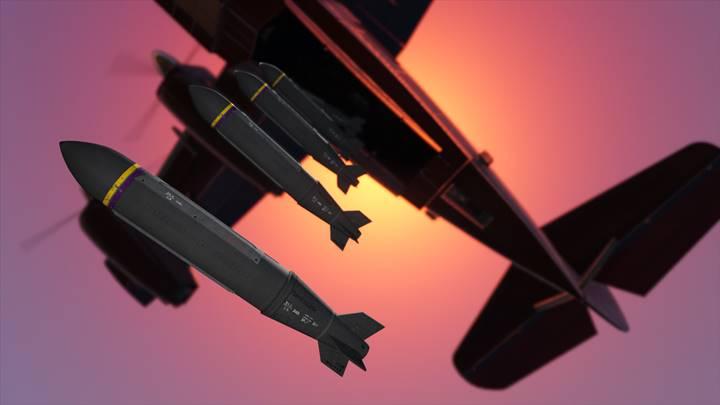 GTA Online dévoile Contrebande organisée, sa nouvelle mise à jour