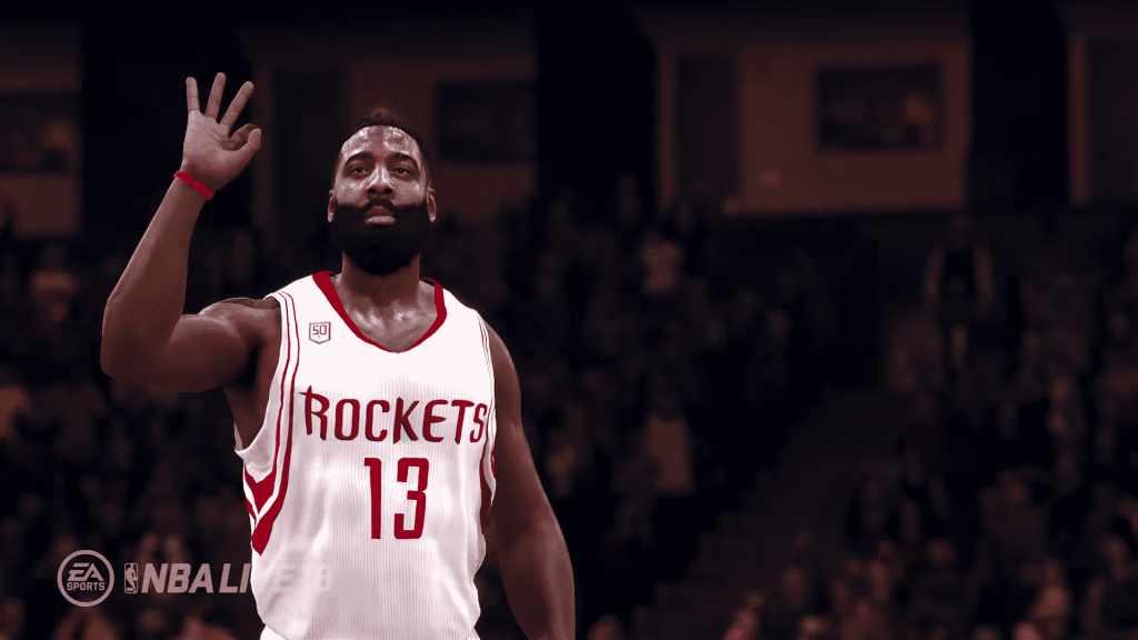 NBA Live 18 : une démo jouable sera en ligne dès demain