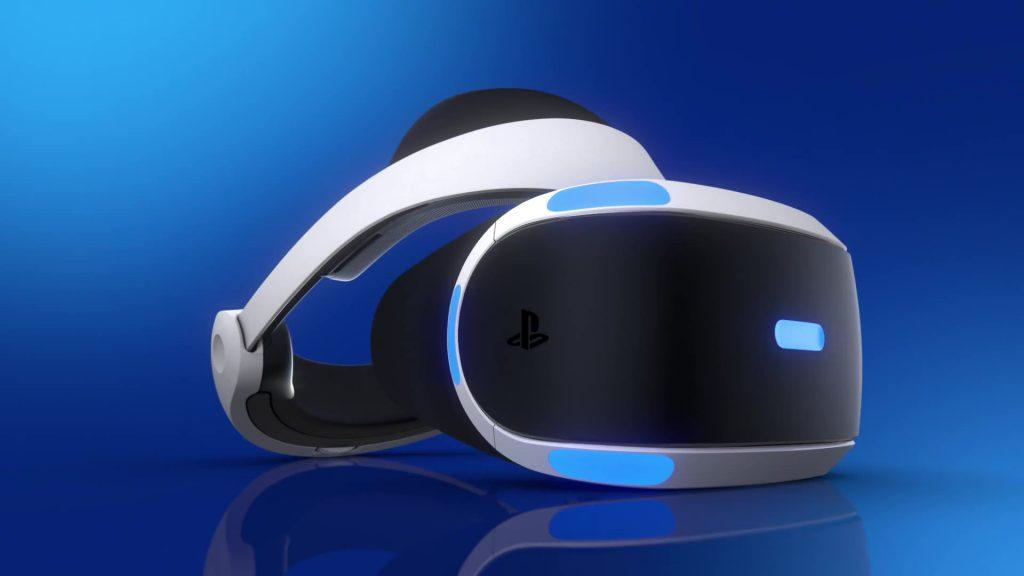 Million de casques VR livrés au dernier trimestre