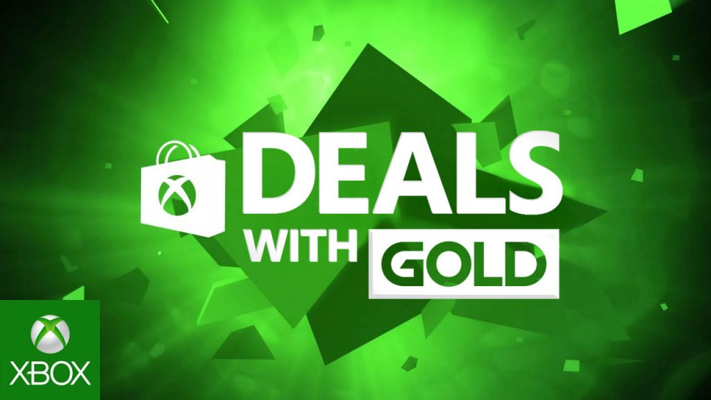 Games With Gold - Les jeux gratuits de mars sont officiellement dévoilés