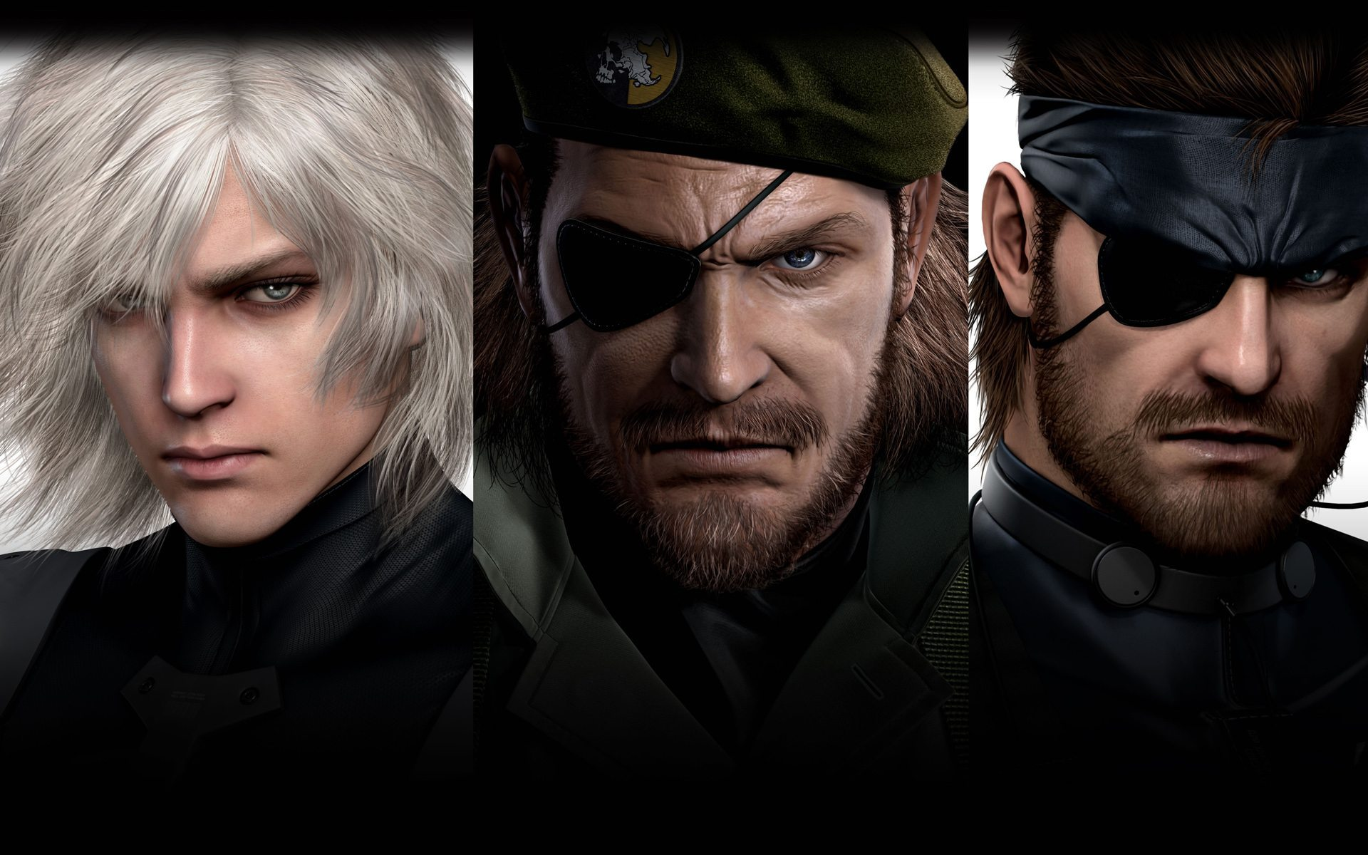 Metal Gear Solid HD Collection bientôt sur PlayStation 4 ?