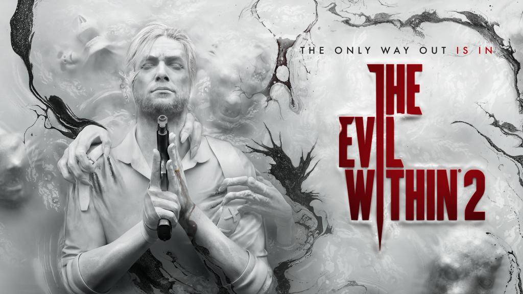 The Evil Within 2 passe à la vue à la première personne