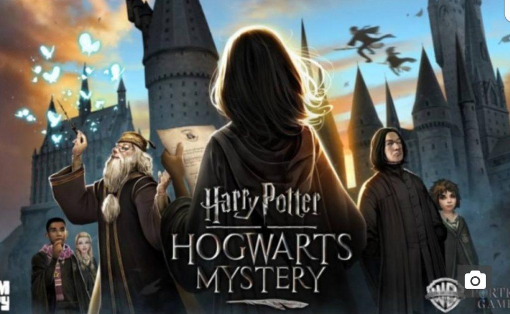 Harry Potter : deux jeux mobiles débarquent bientôt pour les fans du sorcier